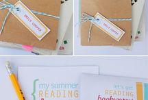 Summer Reading Club!