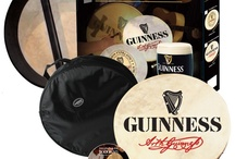 Authentic Guinness gifts