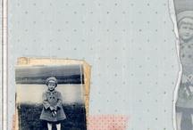 Scrapbooking Time / by Darenda Roundtree Tarron