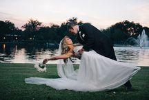 WEDDINGS // Bethany + Matt
