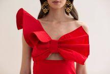Johanna Ortiz / Post sobre el trabajo de la diseñadora colombiana Johanna Ortiz >> http://www.laotramirilla.com/2015/12/johanna-ortiz-frescura-y-feminidad.html