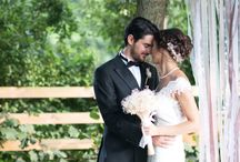 weddingtime / wedding, wedding details, rustic wedding details, wedding inspirations, bride, groom, wedding dress, wedding flowers, wedding bouquet,
