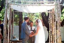 Wedding / Huppah