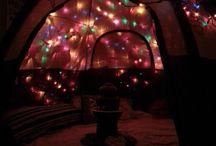 romm tents