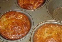 Low sugar baking