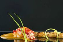 A touch of class / Spanish Armada Food