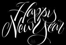 HAPPY NEW YEAR / by Kimberly Cox