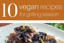 Grill Out Vegan