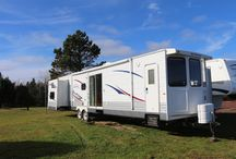 TRAVEL TRAILERS TO HAPPY CAMPERS