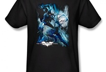 Dark Knight Rises Movie Mens T-Shirts / These are officially licensed Dark Knight Rises movie t-shirts. Free US shipping for orders over $50. We also offer DKR movie t-shirts in womens, juniors, youth and kids sizes. / by SimplySuperheroes.com