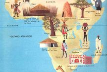 Maps / Maps of Africa