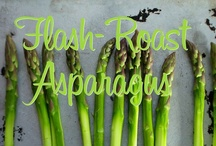 Recipes - Veggies (Or Not Your Mama's Vegetables!)