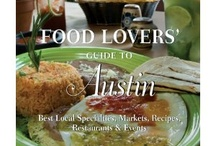 Texas Cookbooks / Texas Cooks books that make you want to cook at home more!!!