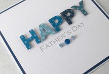 Mothers/Fathers day cards