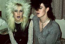 OG  (Original Goth) / London Goth in the 80s