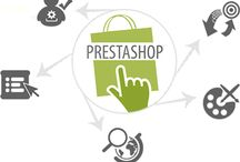 Prestashop Web Development Services / A PrestaShop certified company based in India that focuses on creating eCommerce websites that have incredible features.