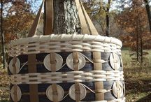 Toting the weary load - Tote Baskets