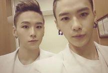Kwon Twins