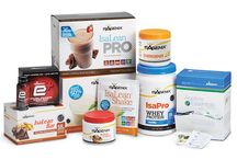 Nutritional Supplements / by Angela Hauck