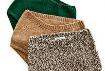 wool skin