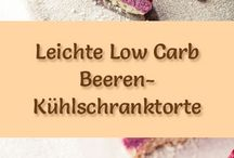 Low Carb Backen ❤