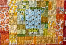 Quilts Quilts Quilts / by Karli Luth