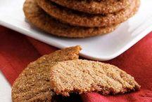 Cookies / by Devra Powers