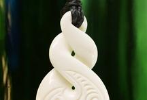 amulet zeepsteen