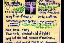 Teaching Ideas--Social Studies