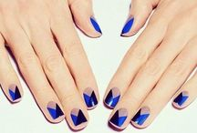 Nails art / Ideas for manicure