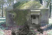 bunkers in Dordrecht