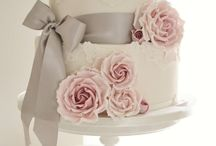 Wedding Cakes / Wedding cakes we love