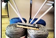 KNITTING PLANET / http://www.knitting-planet.blogspot.com/