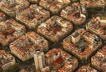Steden van boven