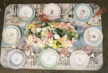 Wedding:: Vintage Luxe