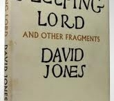 David Jones poetry and Art