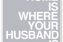 husband sayings