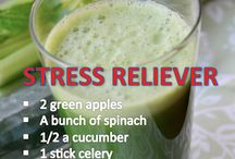 Recipes - Juicing
