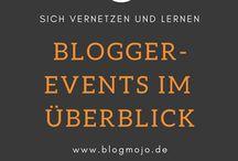 Blogmojo - Blogger werden und Blog-Business aufbauen / Hier findest du alle Pins von Blogmojo selbst.