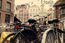 Belgium-Holland bike trip