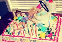21ST VEGAS BIRTHDAY  / by Hanna Moeller