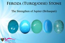 Turquoise (Feroza) Gemstone / Turquoise (Feroza) stone is best for liver conditions, for safety from eye situations and ideal for throat attacks. Turquoise green is extremely effective in healing issues and body pain. It defends the individual dressed with them from complicated activities, exclusive/accident dying or strike of all kinds.