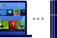 À la une, Windows 10, Windows 10 PC & Tablette, Xbox One, Application, Jeu, lecture à distance, PlayStation 4, PS4