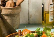 Marokkaanse Tajine recepten