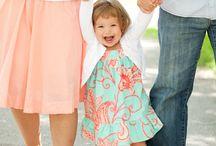 family pics color scheme