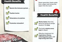 Healthy Habits / by Marshelle Johnston
