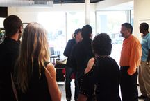 """Shane Pendley - Filmed interview event / Shane will be interviewed by published author Eric L. Brown for an upcoming documentary on Shane. Come be part of this event meet the artist and listen to this lively conversation.  Michael Murphy Gallery's Saturday Soirée for the month of March will feature, Patrick """"Shane"""" Pendley. Join us on Saturday evening for your chance to be part of a live Q & A with the artist himself as we discuss the process behind his paintings."""