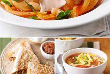 Food / Recipes I like
