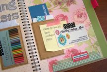 Traditional/Paper Scrapbooking