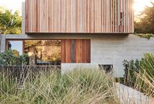Sustainable design / Housing projects